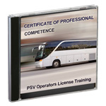 Covershot of Primo Marketing's Bonus PSV Training CDs