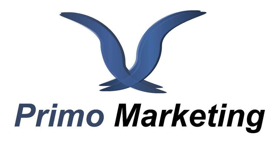 Primo Marketing logo
